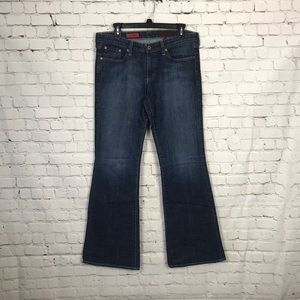 """[ag Adriano Goldschmied] """"The Club"""" Jeans"""